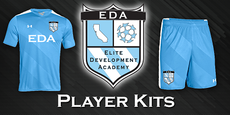 eda team store player kits